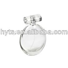 frasco de perfume de vidro 100 ml