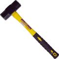 Handwerkzeuge Sledge Hammer Short F / G Dekoration Bau OEM