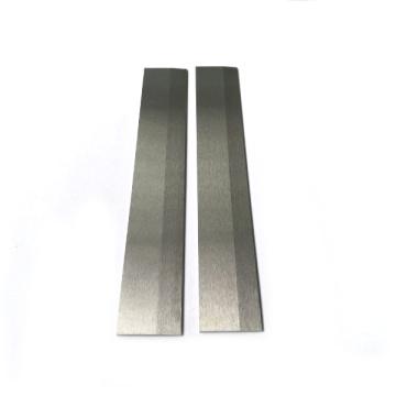 Durable Staple fiber blades