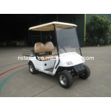 2 Seats Electric Golf Car with Cargo Box (RSH-301E1)