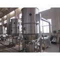 Pesticide Raw Material Insecticide powder fluidized Dryer