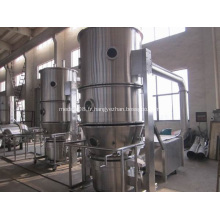 Pesticide dédié sécheur herbicide dédié bouillante équipement de séchage