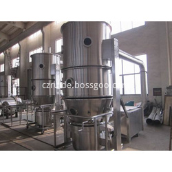 Pesticide dedicated dryer herbicide dedicated boiling drying equipment