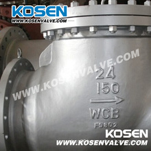 API 6D Full Open Swing Check Valve (H44H)