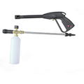 Stanless Steel Good Quality Hot Sale Sprayer Lance