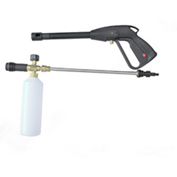 Straight Pipe Wand High Pressure Wand Gun Lance