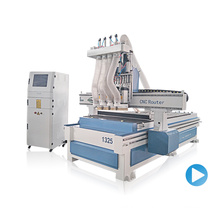 Hot sale atc wood cnc router