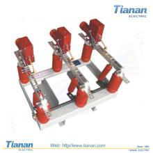 Interrupteur de charge sous vide à haute tension extérieur FT6-12 Series