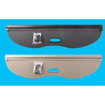 Nissan Retractable Rear Trunk Cargo Luggage Security Shade