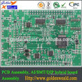 chine Usine or pcb board pcb ou solutions d'assemblage