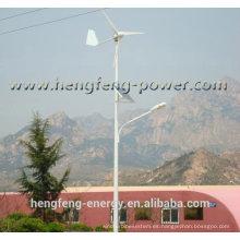 300W pequeño alternador de la turbina de viento