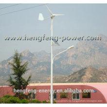 небольшой генератор 300W для ветровой турбины