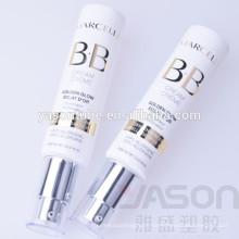 Hautpflege Creme Verwenden Sie Airless Kosmetik Röhre