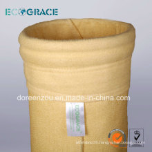 Dust Control Filtration System Nomex Filter Bag
