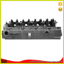 Complete 4D56 Cylinder Head Assy Md348983/Md351277/Md303750 for Mitsubishi