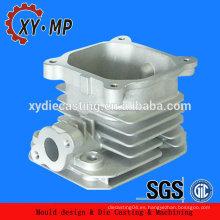 Cilindro de aluminio del motor del OEM muere los accesorios de repuesto del molde
