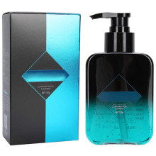 Wholesale Facial Cleansing Gel Purifying Men Deep Cleaning Foam Cleanser