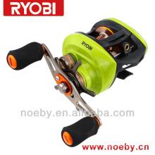 Bobine de moulage résistant à la corrosion équipement de pêche RYOBI Aquila