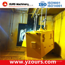 Máquina de pulverização automática com melhor preço