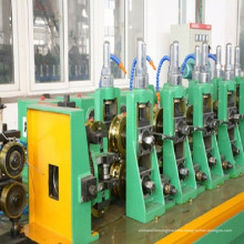 Roll forming machine welded pipe with high quality