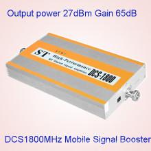 Wdma 3G 2100MHz señal de refuerzo para el uso doméstico de repetidor de señal móvil St-3G