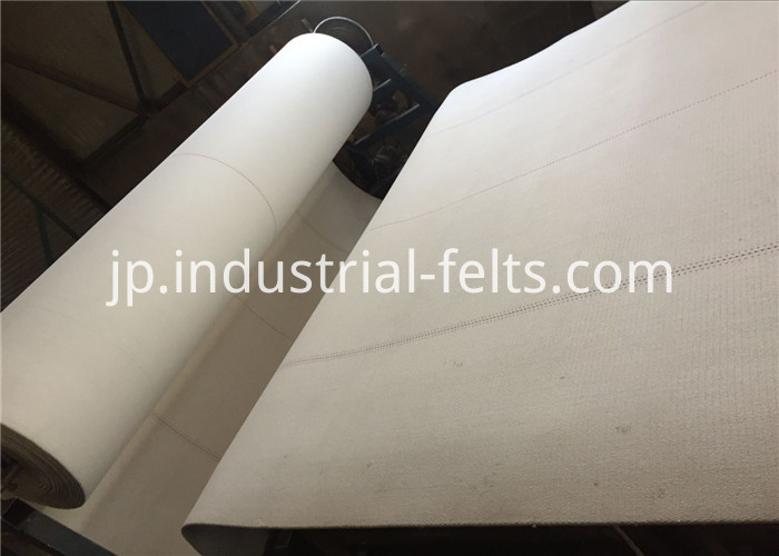 Synthetic Corrugator Paperboard Belt