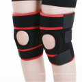 Hot sale high quality breathable knee brace wraps support
