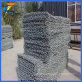 Engranzamento de fio galvanizado forte de Gabion para a venda