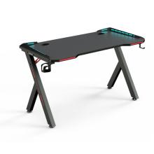 Table de jeu avec lumière LED