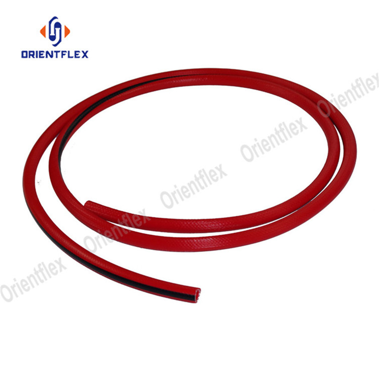 Pvc Spray Hose 7