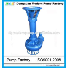NWL type high efficiency and energy saving vertical sewage pump