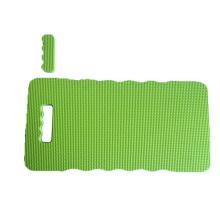 Customized comfortable eco-friendly garden eva foam kneeling pad