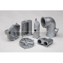 Kundenspezifischer Feinguss aus Aluminium