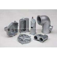 Customized Aluminium investment casting