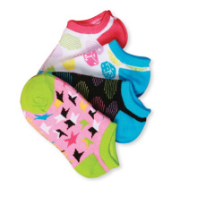 Socks with Star Kids Socks with 100% Cotton Kids Socks