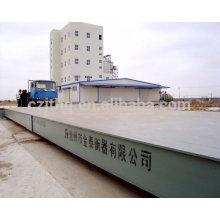 Kingtype Electronic Truck Scale/ Weighbridge