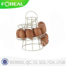 Hot New Product for 2015 Metal Wire Egg Holder