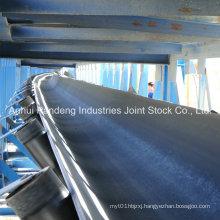 Ep Plied Conveyor Belting/Ep Conveyor Belt