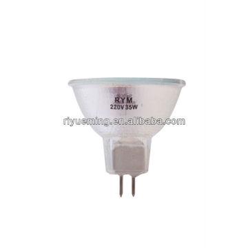 ECO halogène GU10 MR11 ampoule 30% d'économie d'énergie