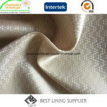 Doublure d'usure des hommes 100 de doublure de polyester de tissu