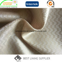 100 Polyester Lining Fabric Men′s Wear Lining
