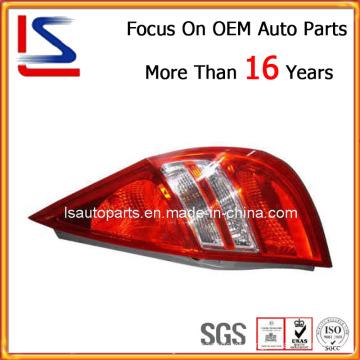 Peças automotivas - lâmpada traseira para Hyundai I30 2007