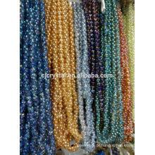 Die neueste Design Erdnuss Form Lampwork Glas Perlen aus Japan