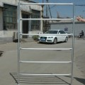 Top Quality Galvanized Easy Installed Panel Pagar Kuda