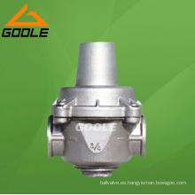 Válvula reductora de presión de acción directa (GAYZ11X)