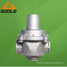 Direct Acting Pressure Reducing Valve (GAYZ11X)