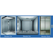 4mm High Quality Galvanized/ Zinc Coated Steel Composite Panel Sheets for Elevator Wall/Door