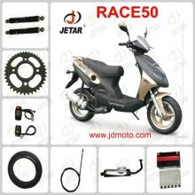 Shock Absorber Viper RACE50 Parts