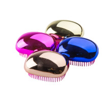 Egg Shape Anti-static Massage Hair Comb