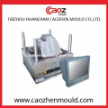 Plastic Injection TV Mold Maker in China